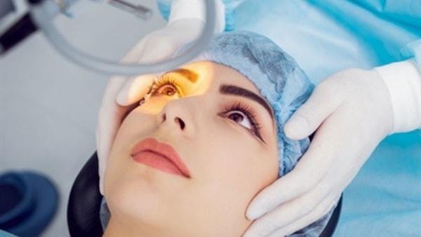 انواع-علاج-و-جراحات-القرنية